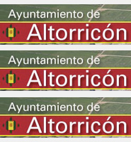 Ayuntamiento de Altorricn