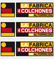La fbrica de colchones de Altorricn