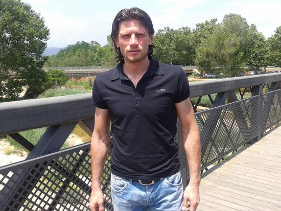 Radoslav Radulovic, nuevo entrenador del CD Altorricón