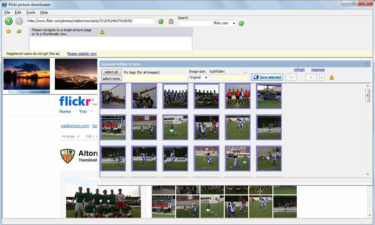 flickr_downloader