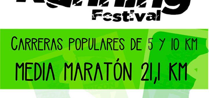 IV Running Festival Altorricón